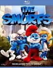 The Smurfs (Blu-ray Disc, 2011, Includes Digital Copy UltraViolet)