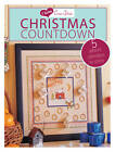 I Love Cross Stitch: Christmas Countdown: 5 Advent Calendars to Stitch by Various Contributors (Paperback, 2013)