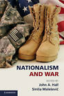Nationalism and War by Cambridge University Press (Paperback, 2013)