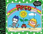 My Friend, Fred (the Plant): Balloon Toons by Daniel Cleary, Kanako Usui (Hardback, 2013)