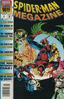 Spider-Man Megazine #1 (Oct 1994, Marvel)