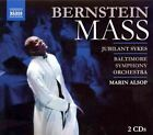 Leonard Bernstein - : Mass (2009)