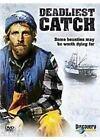 Deadliest Catch (DVD, 2007)