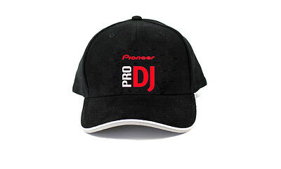 Pioneer Pro DJ quality Baseball Cap