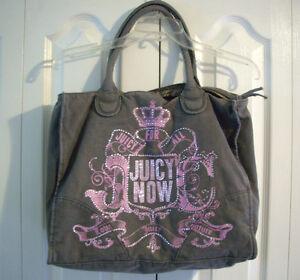 Juicy Couture Tasche Seriennummer rn52002  ca16396