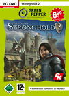 Stronghold 2 (PC, 2008, DVD-Box)