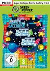 Super Collapse 2-4 (PC, 2010, DVD-Box)