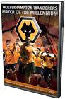 Wolves - Match Of The Millennium (DVD, 2009)