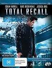 Total Recall (Blu-ray, 2012, 2-Disc Set)