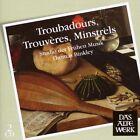 Troubadours, Trouvères, Minstrels (2008)