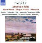 Antonin Dvorak - Dvorák: American Suite; Silent Woods; Prague Waltzes; Mazurka (2004)