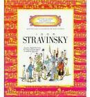 Stravinsky by Mike Venezia (Paperback, 2000)