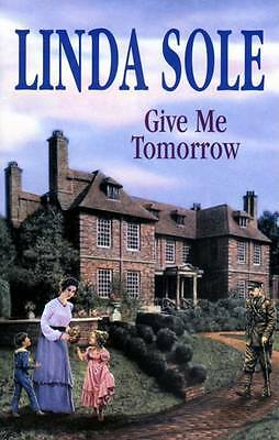 Give Me Tomorrow (Severn House Large Print)