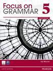 Focus on Grammar 5 by Jay Maurer (Paperback, 2011)