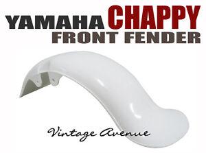 Yamaha Chappy Lb50 Lb80 Front Fender Ebay