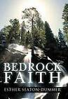 Bedrock Faith by Esther Seaton-Dummer (Hardback, 2012)