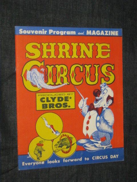 Originale Coloreecraft Della Stampante Copia Clyde Bros 1965
