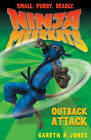 Outback Attack by Gareth P. Jones (Paperback, 2013)