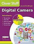 Clever Stuff You Can Do with Your Digital Camera in Easy Steps by Nick...