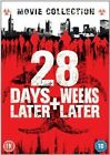 28 Days Later/28 Weeks Later (DVD, 2012, Box Set)