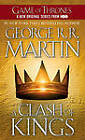 A Clash of Kings by George R. R. Martin (Paperback, 2005)