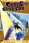 Case Closed by Gosho Aoyama (Paperback, 2008)