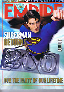 SUPERMAN-CLAIRE-DANES-WOODY-ALLEN-Empire-No-200-February-2006