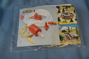 Faller-629-Water-Pump-set