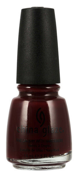 China Glaze Nail Polish - Drastic 0.5 oz, 15ml - 70363