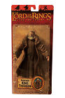 Marvel Entertainment Lord of The Rings Two Towers Possessed King Theoden Action Figure