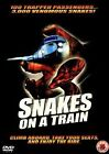 Snakes On A Train (DVD, 2006)