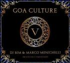 DJ Bim - Goa Culture, Vol. 5 (2012)