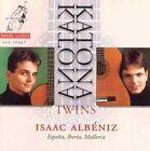 Isaac Albeniz - Albéniz: Mallorca/Aragón/Córdoba/Suite Iberia/Zambra Granadina/España, Six Feuillets d'Album (1997)