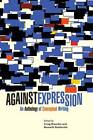 Against Expression: An Anthology of Conceptual Writing by Northwestern University Press (Paperback, 2011)