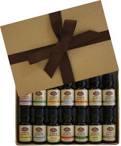 100-Pure-Essential-Oils-Beginner-Gift-Set-Fabulous-Frannie-14-10ml