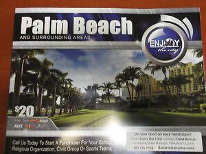 Enjoy-The-City-Coupon-Book-2013-Palm-Beach-County-Entertainment-Free-Stuff