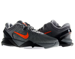 Nike-Kobe-VII-GS-Wolf-Grey-Total-Orange-Big-Kids-Basketball-Shoes-505399-001