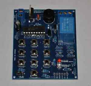 The-AWESOME-digital-combination-lock-DIY-kit-Easily-interfaced-with-arduino
