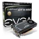 eVGA GeForce GTX 460 (1024 MB) (01GP31371KR) Graphics Card