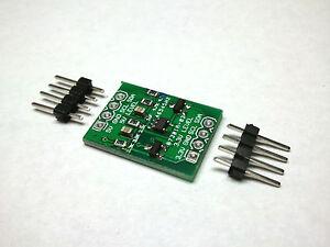 3-3V-5V-Signal-Converter-w-3-3V-Regulator-For-UART-I2C-Digital-I-O-Arduino