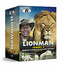 The Lion Man - Series 3 - Complete - Lion Man (DVD, 2011, 6-Disc Set)