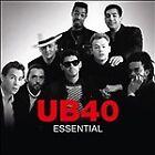 Essential by UB40 (CD, Mar-2012, EMI Gold)