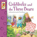 Goldilocks and the Three Bears by Candice Ransom (Paperback, 2001)