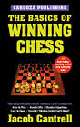 Basics of Winning Chess by Jacob Cantrell (Paperback, 2002)