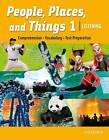 People, Places, and Things Listening: Student Book 1: Student book 1 by Oxford University Press (Paperback, 2009)