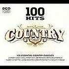Various Artists - 100 Hits (Country, 2007)