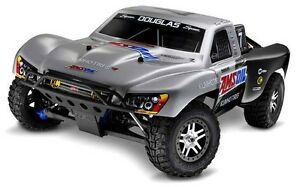 Traxxas Slayer Pro 4x4 Radio Controlled Car For Sale Online Ebay