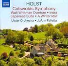Gustav Holst - Holst: Cotswolds Symphony (2012)