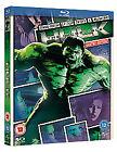 The Incredible Hulk (Blu-ray, 2012)
