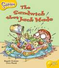 Oxford Reading Tree: Level 5: Snapdragons: the Sandwich That Jack Made by Elspeth Graham (Paperback, 2004)